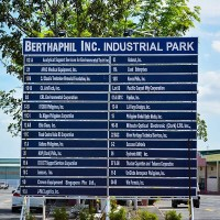 Berthaphil I - Industrial Park
