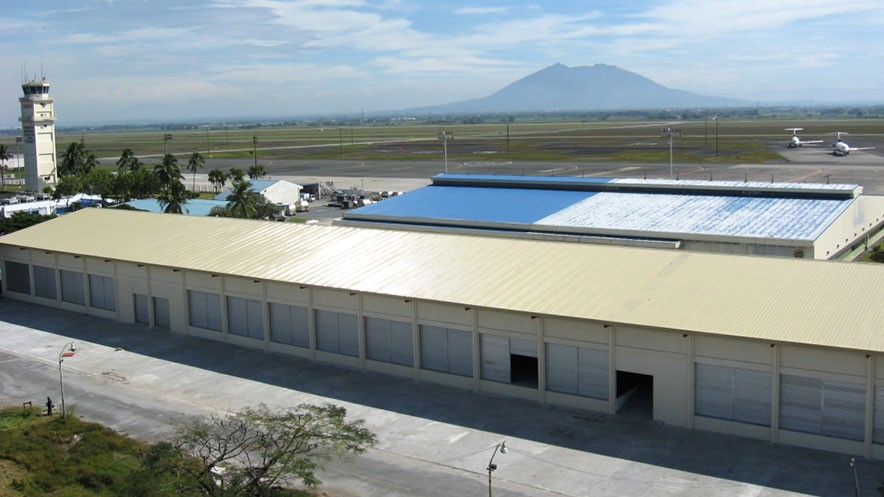 Berthaphil IV - Airport Logistics Center