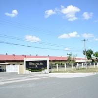Berthaphil V - Industrial Park