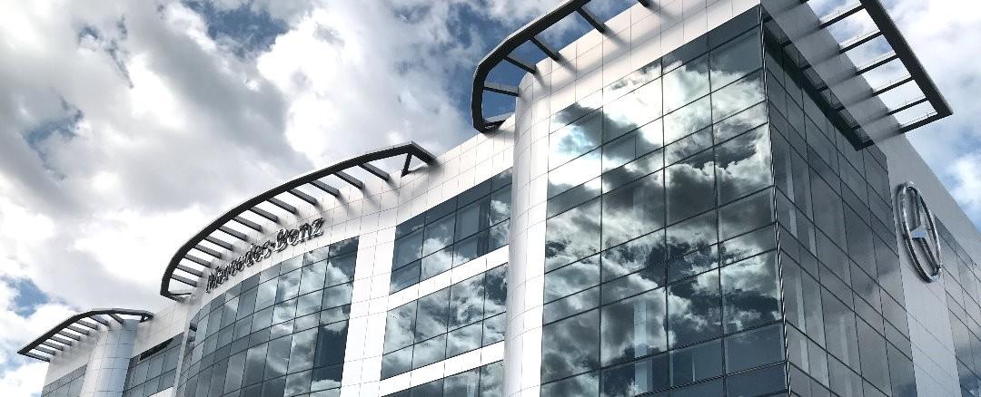 Berthaphil VIII  - ウェルカムセンター&ビジネスインキュベーター