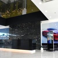 Berthaphil VIII - Mercedes-Benz Center