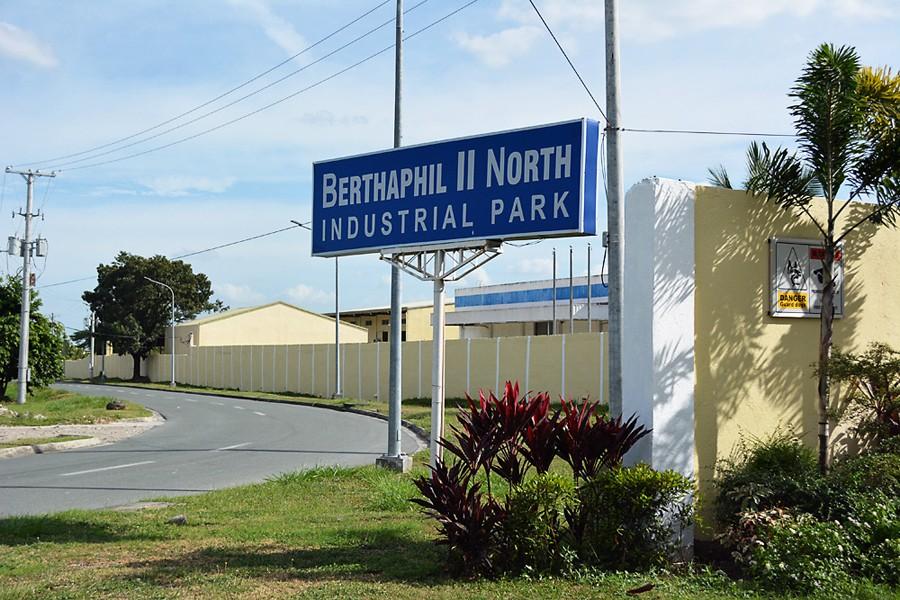 Berthaphil II - North
